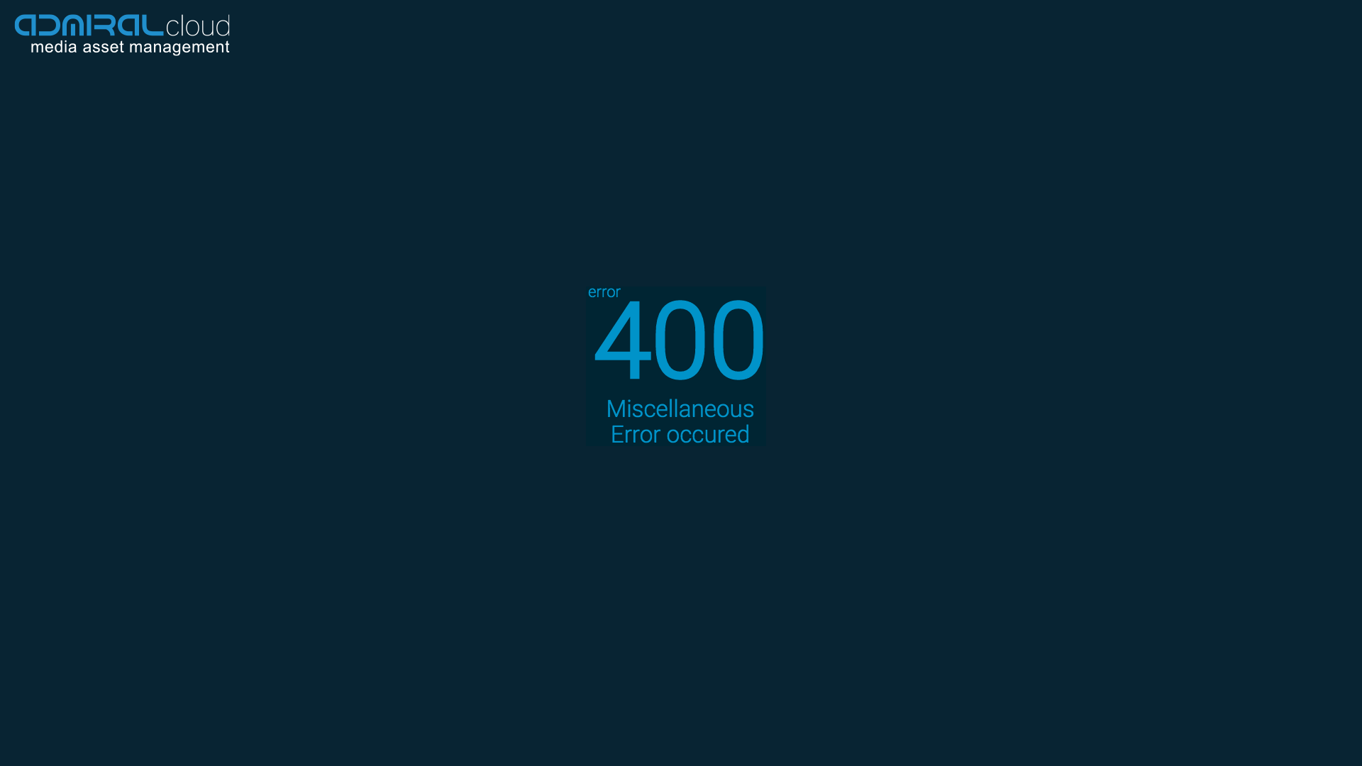 Financial Figures Q1 2020